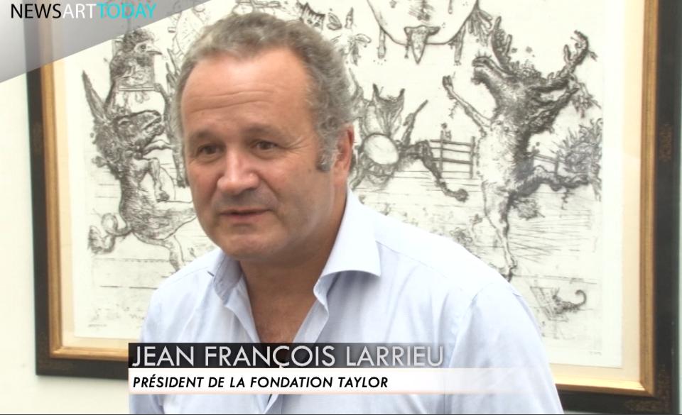 """Résultat de recherche d'images pour """"jean françois larrieu peintre"""""""