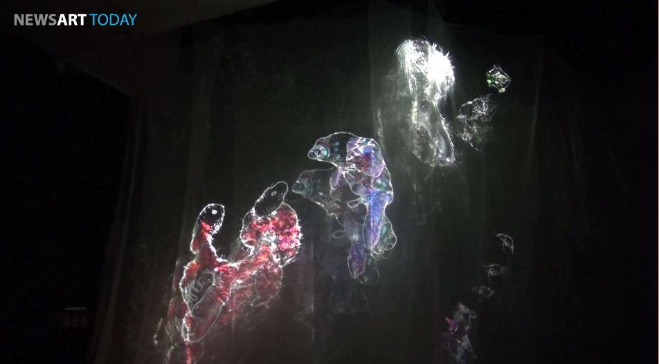 Hémisphères - Centre des Arts - Enghien Les Bains