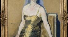 van-dongen-kees-portrait-de-madame-van-der-velde-n322-framed